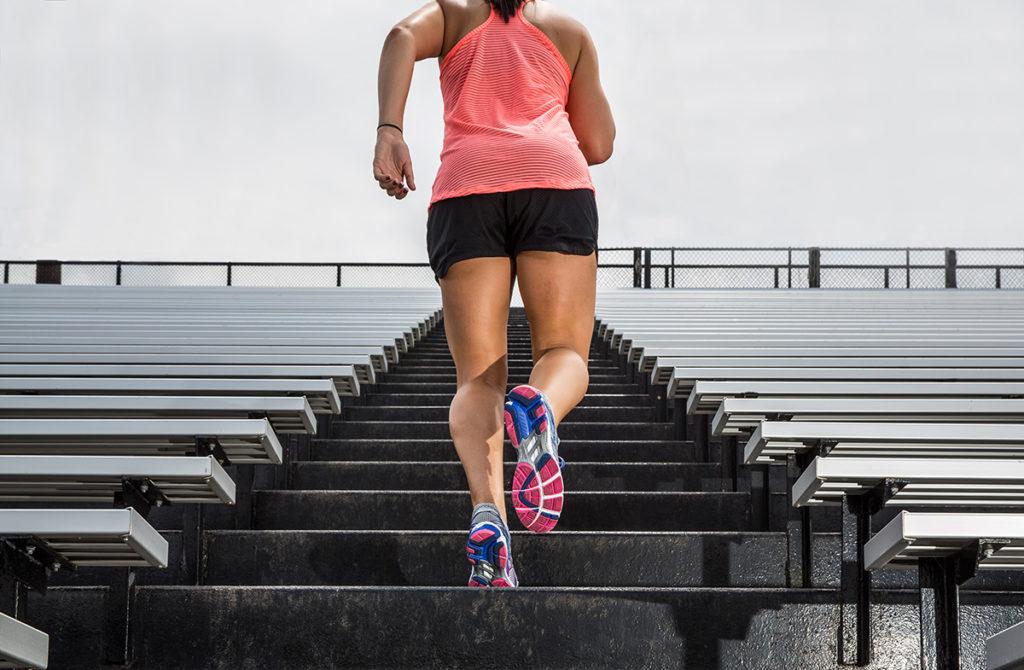 Exercice physique renforcer son système immunitaire