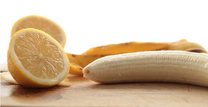 Citron banane