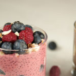 pudding graines de chia